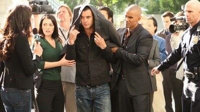 Criminal Minds Season 5 :Episode 7  The Performer