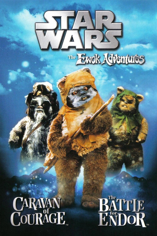 Star Wars Ewoks Film