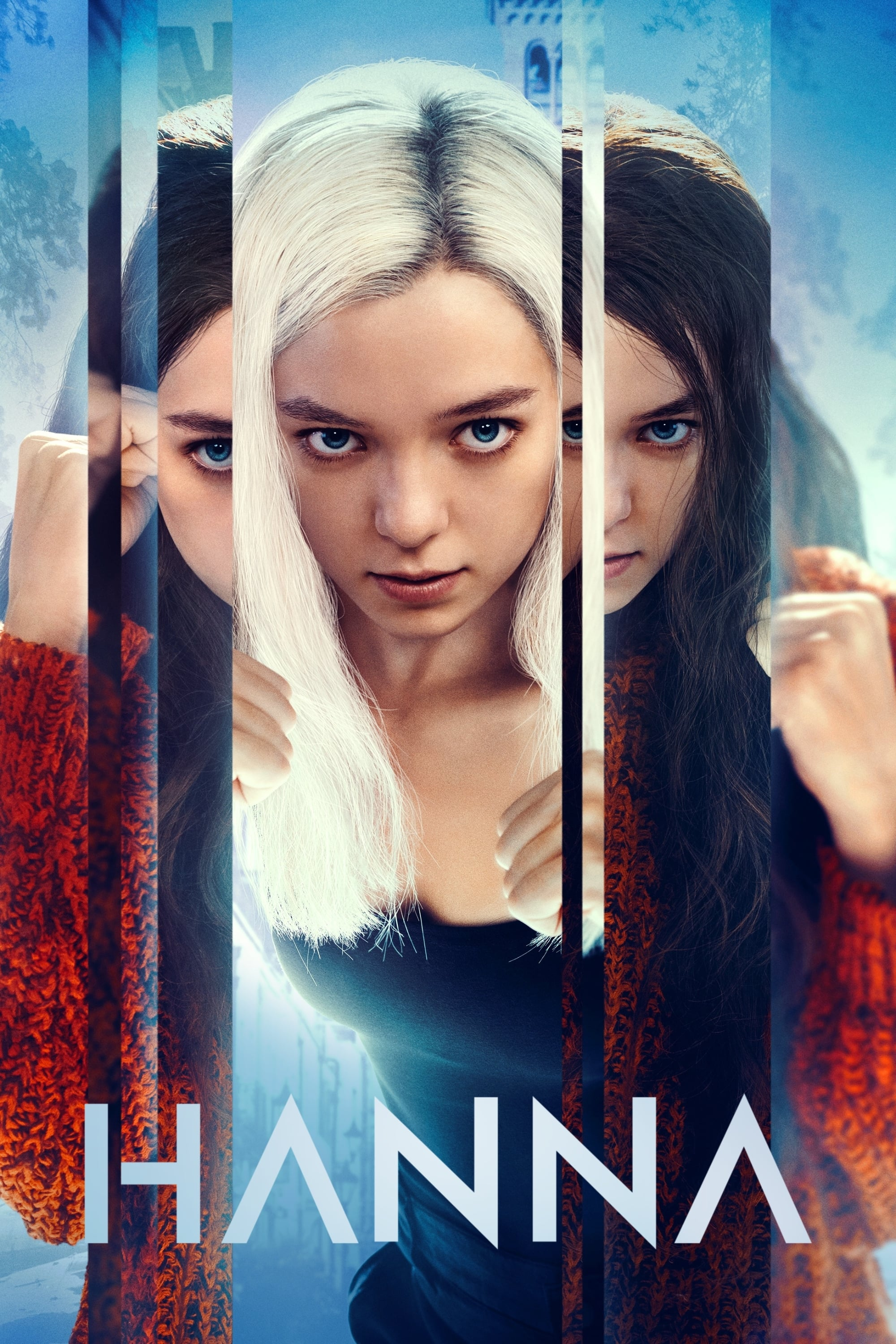 Hanna (2020) Season 2 Complete | x264 AMZN WEB-DL | 1080p | 720p | Download | Amazon Exclusive Series | Watch Online | GDrive | Direct Links