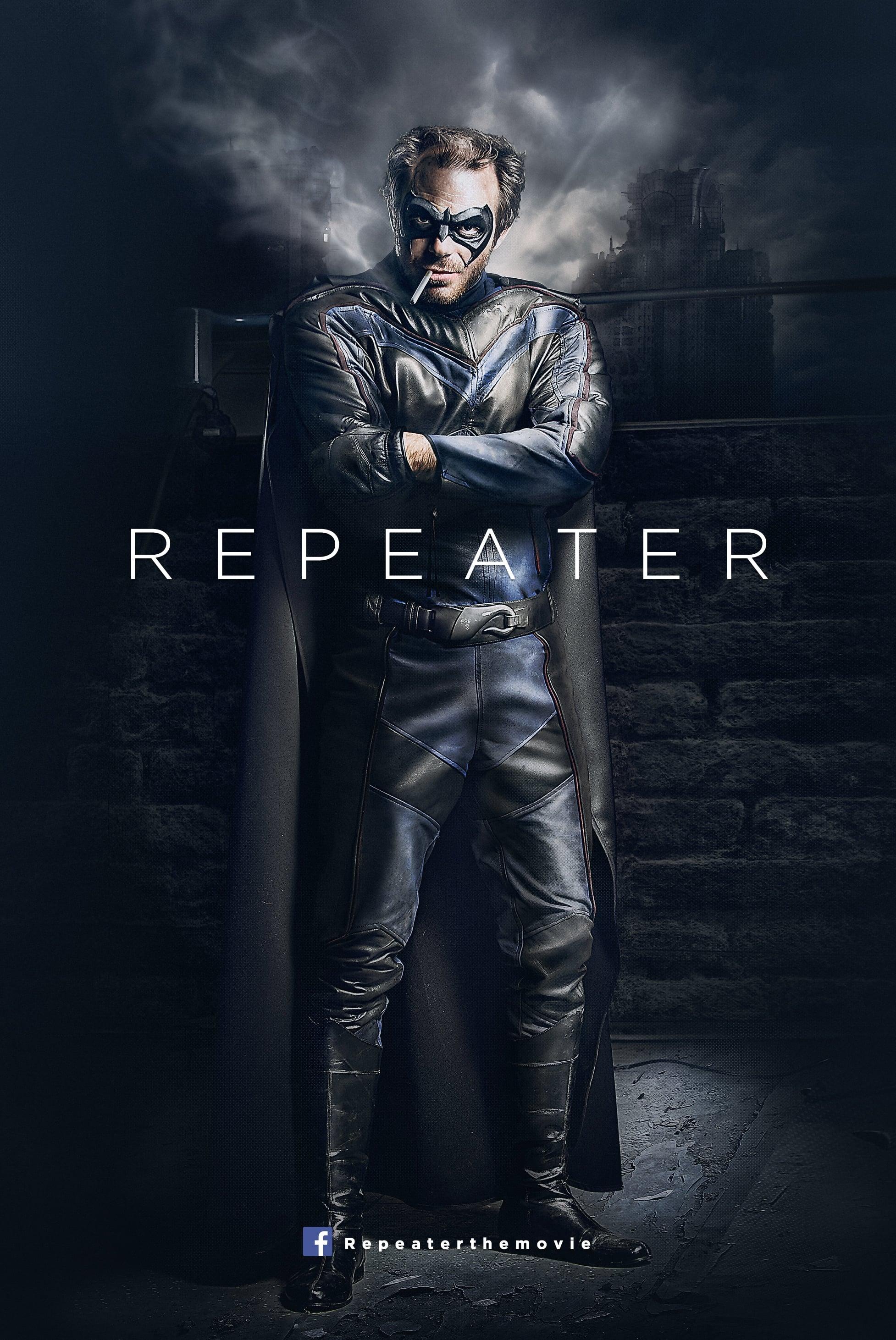 Ver Repeater Online HD Español ()