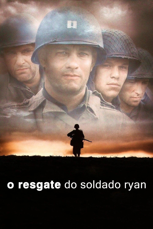 O Resgate do Soldado Ryan Dublado