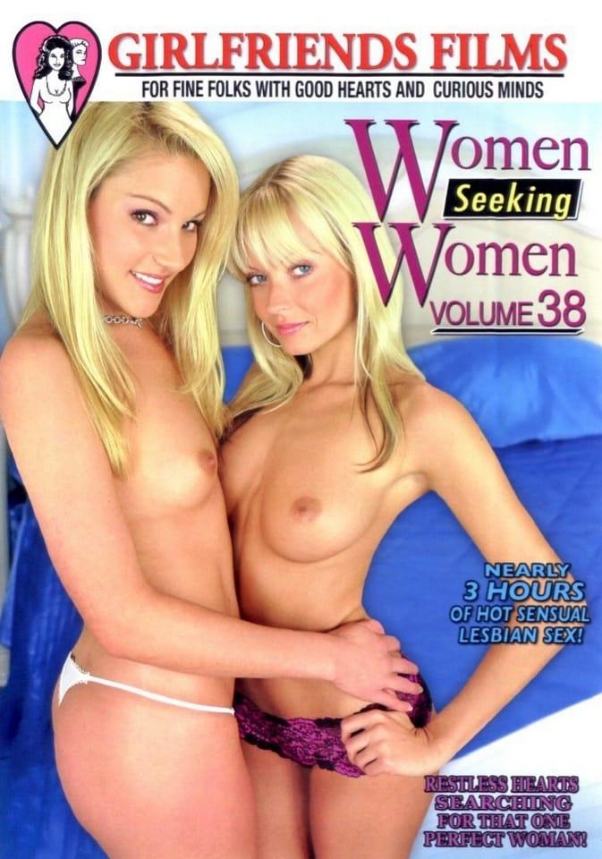 Ver Women Seeking Women 38 Online HD Español (2008)