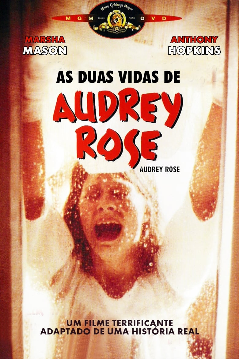 As Duas Vidas de Audrey Rose Dublado
