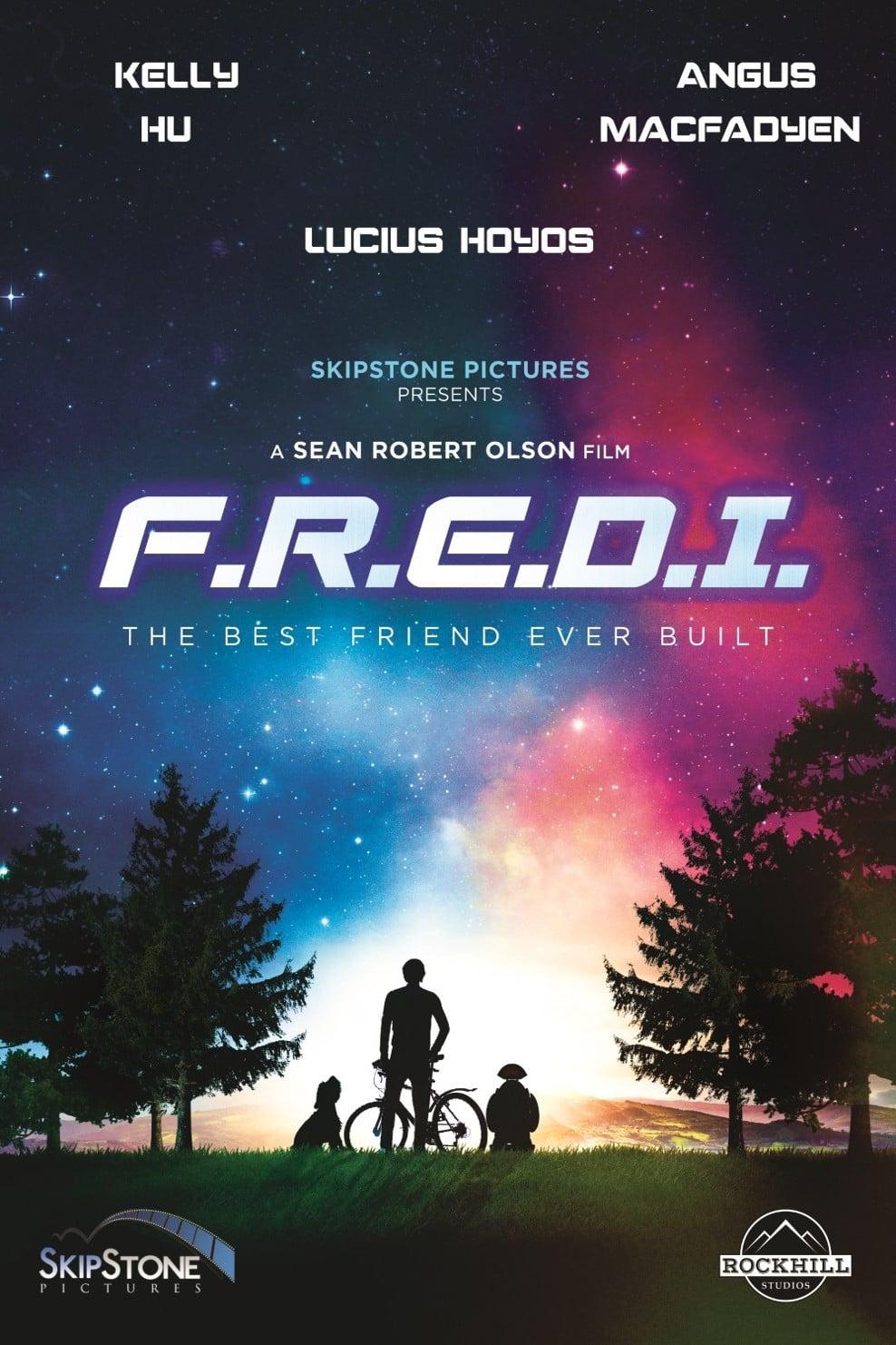 Ver F.R.E.D.I. Online HD Español (2017)