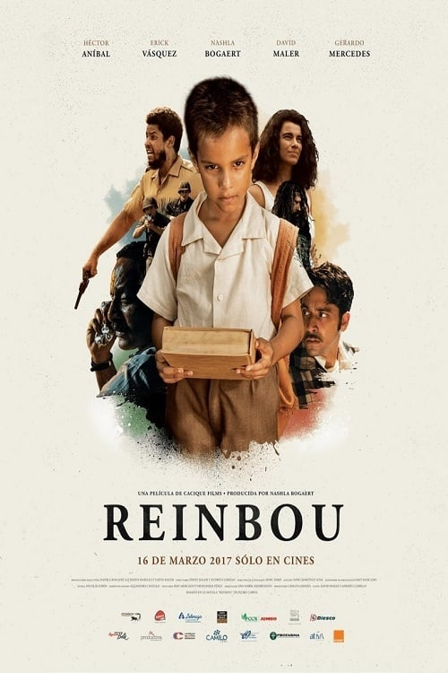 Ver Reinbou Online HD Español (2015)