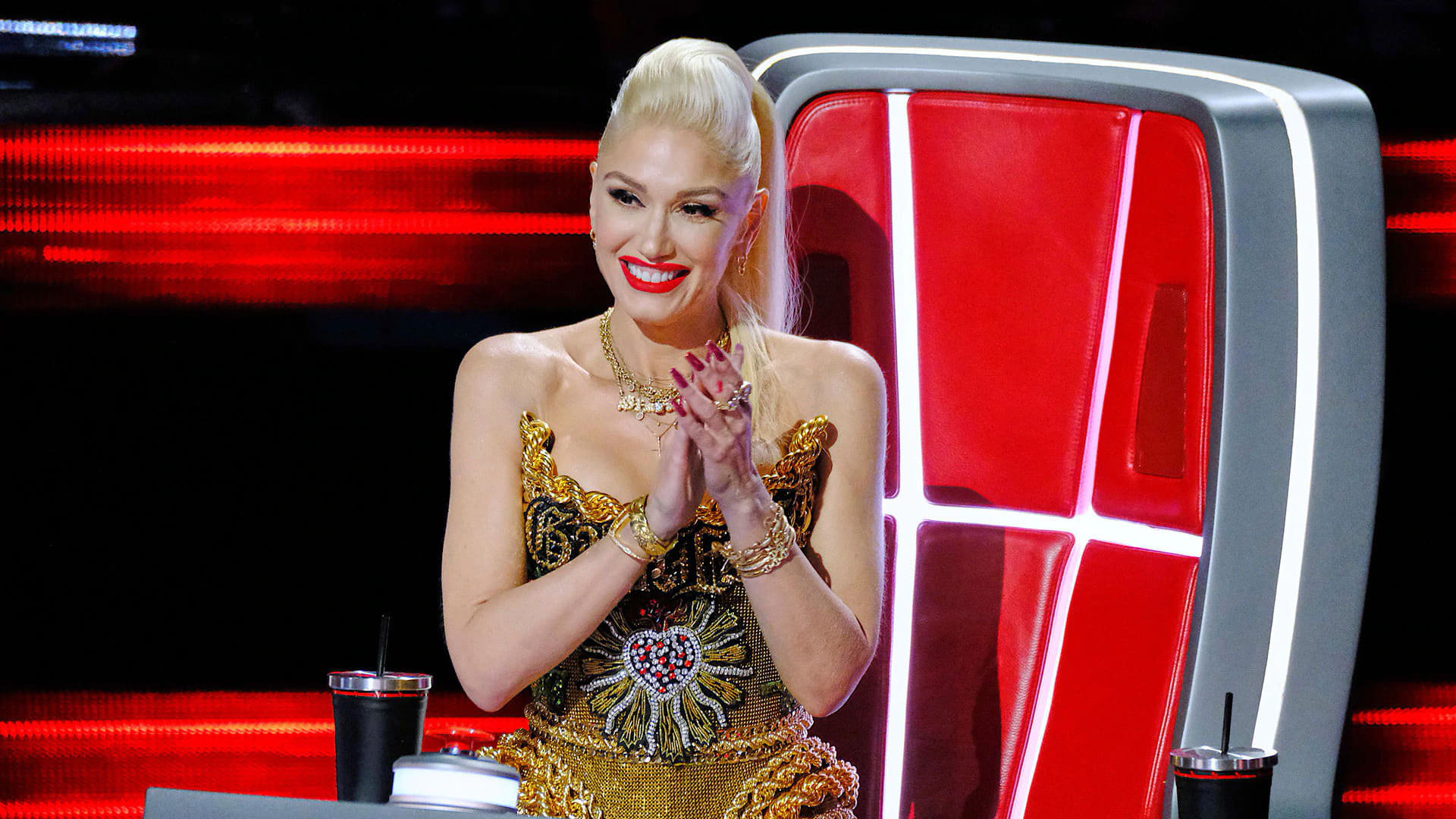 The Voice Season 17 :Episode 4  The Blind Auditions, Part 4