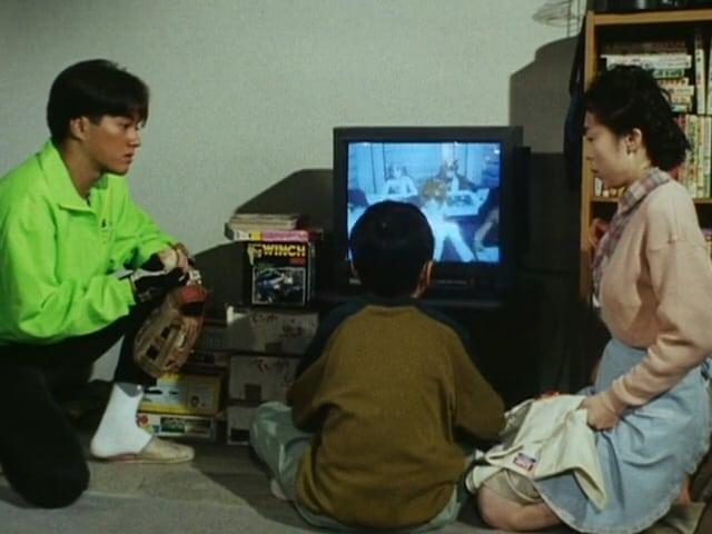 Super Sentai Season 14 :Episode 43  TV Love