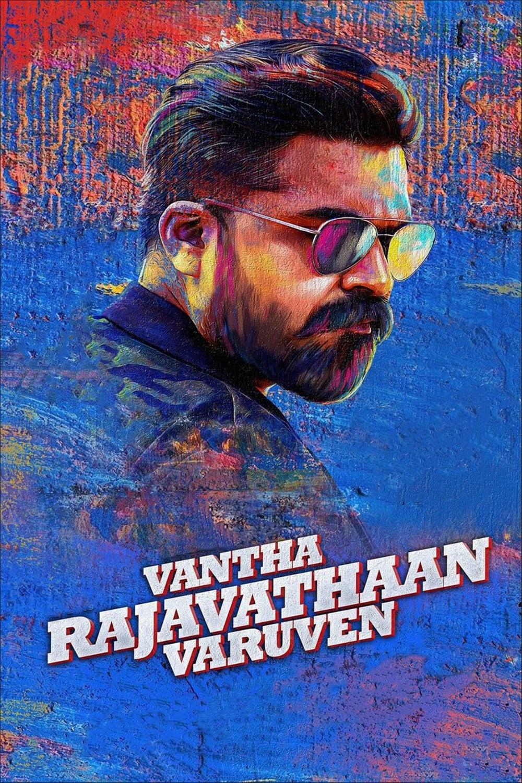 watch Vantha Rajavathaan Varuven 2019 online free