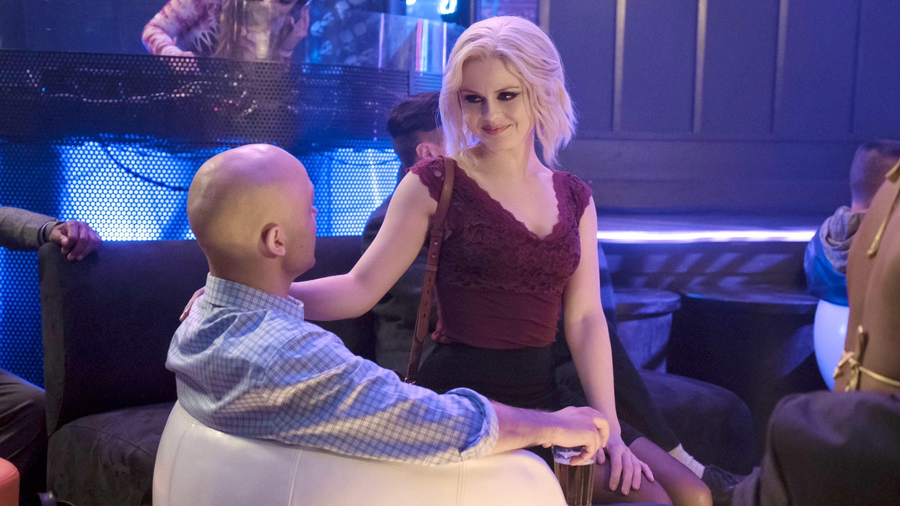 iZombie Season 2 :Episode 16  Pour Some Sugar, Zombie