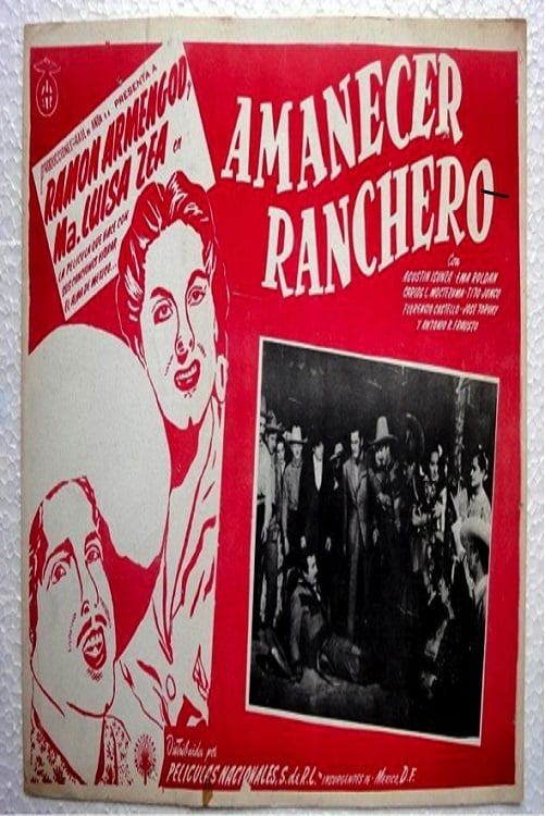 Ver Amanecer ranchero Online HD Español ()