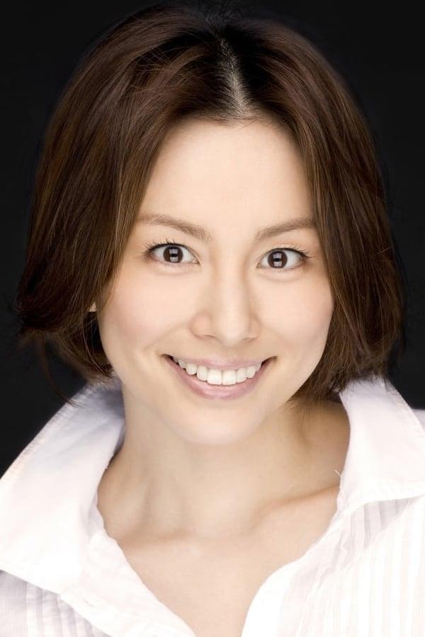 Instagram ryoko yonekura Ryoko Yonekura