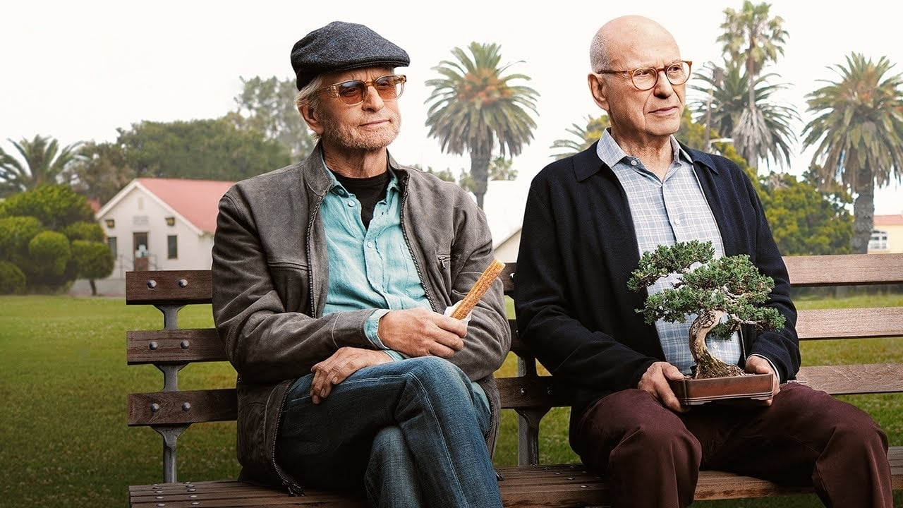 The Kominsky Method renewed with third and final season