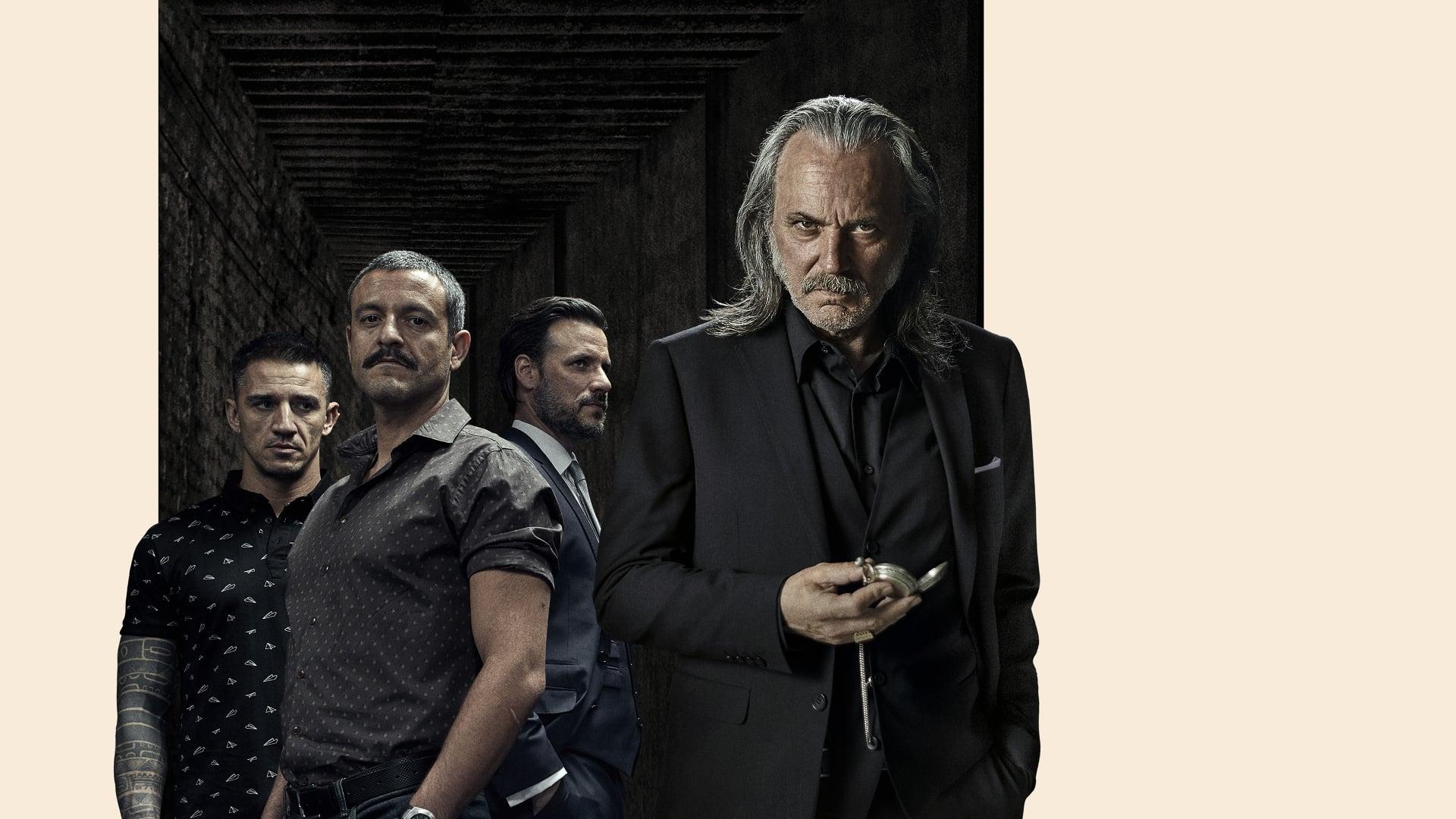 "Exkklusivserie ""Gigantes"" bei MagentaTV"