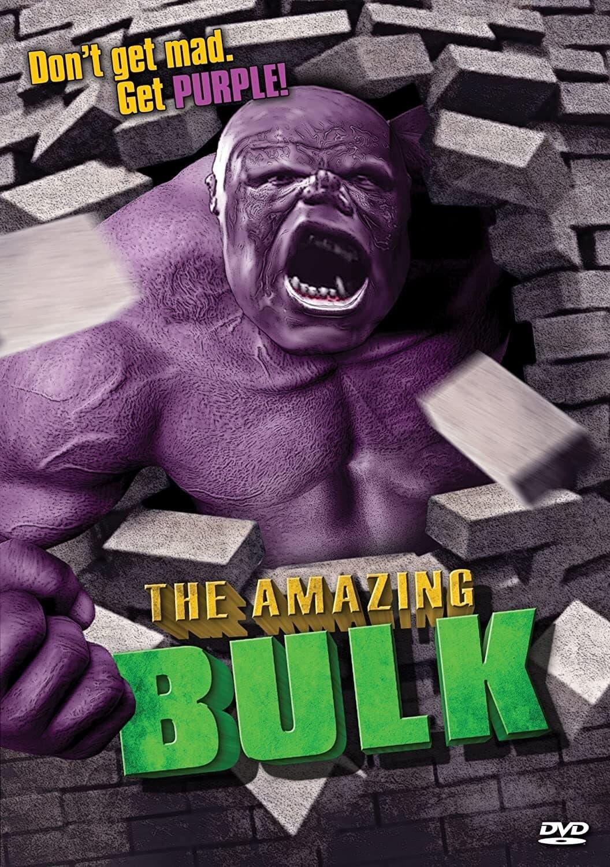 The Amazing Bulk on FREECABLE TV