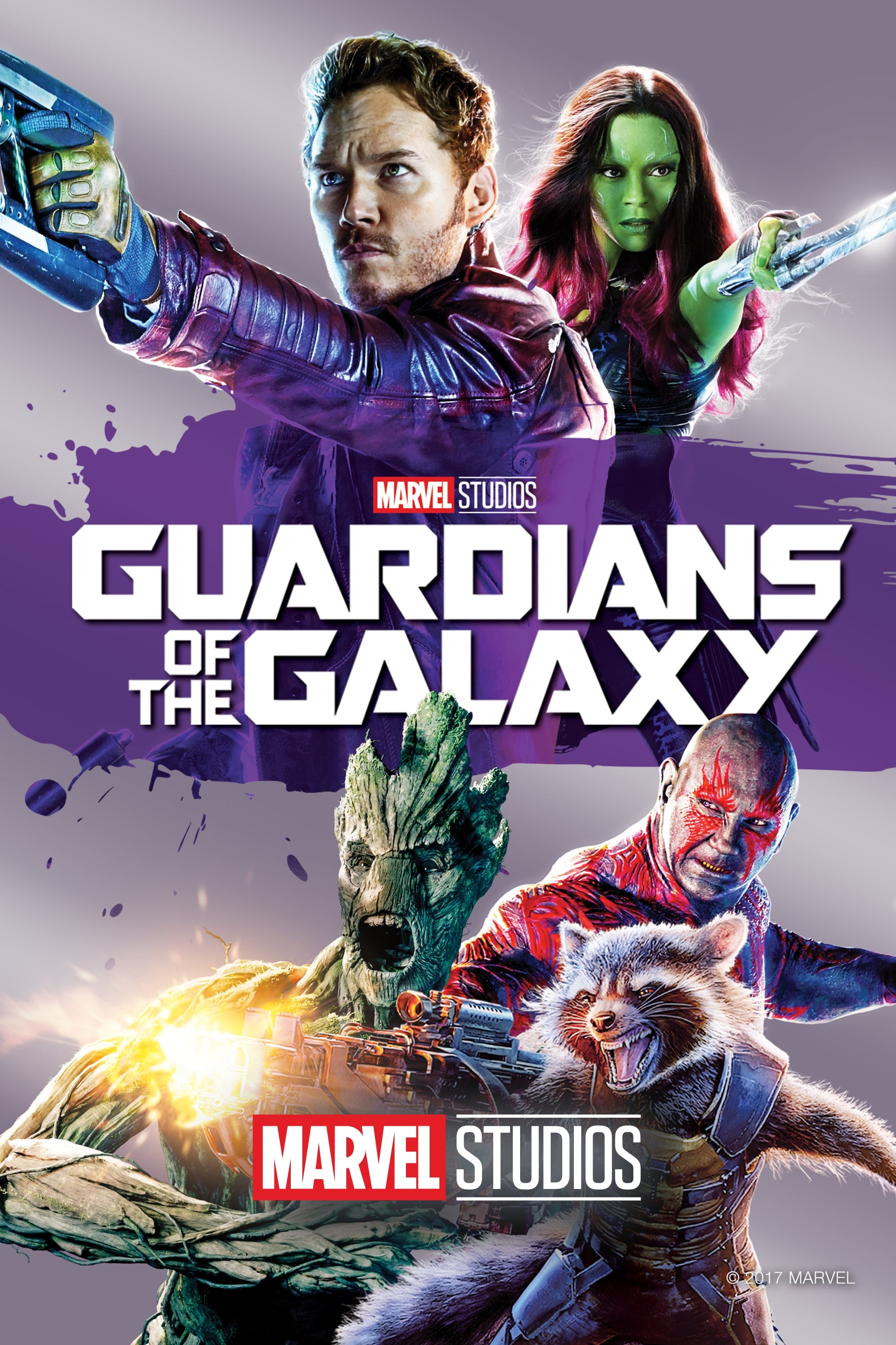 Guardians Of The Galaxy 2 Release