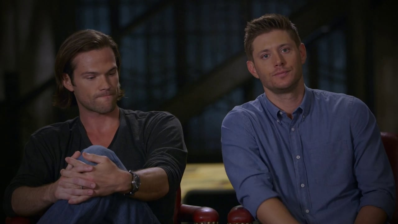 Supernatural Season 0 :Episode 2  A Very Special Supernatural Special