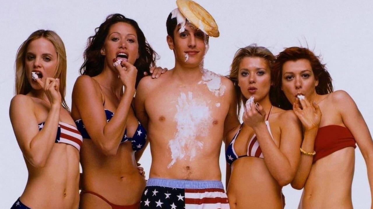 Plăcintă americană (1999)