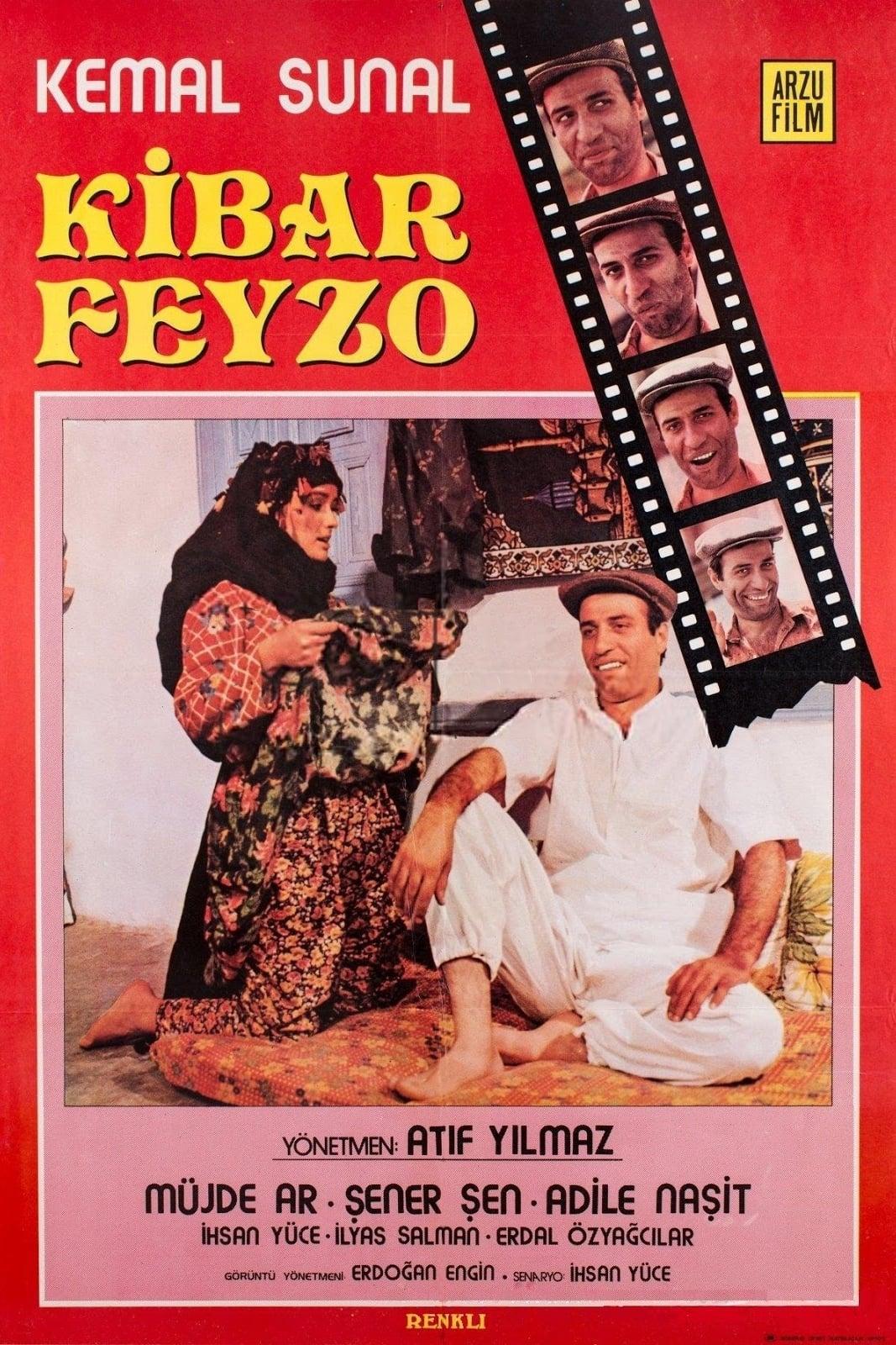 Feyzo, the Polite One (1978)