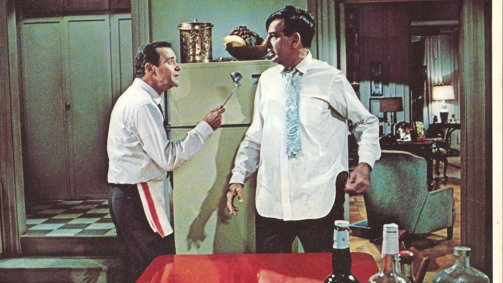 Watch The Odd Couple - Season 1 Online ... - solarmoviesc.to