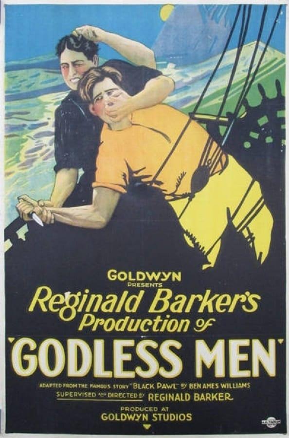 Ver Godless Men Online HD Español ()