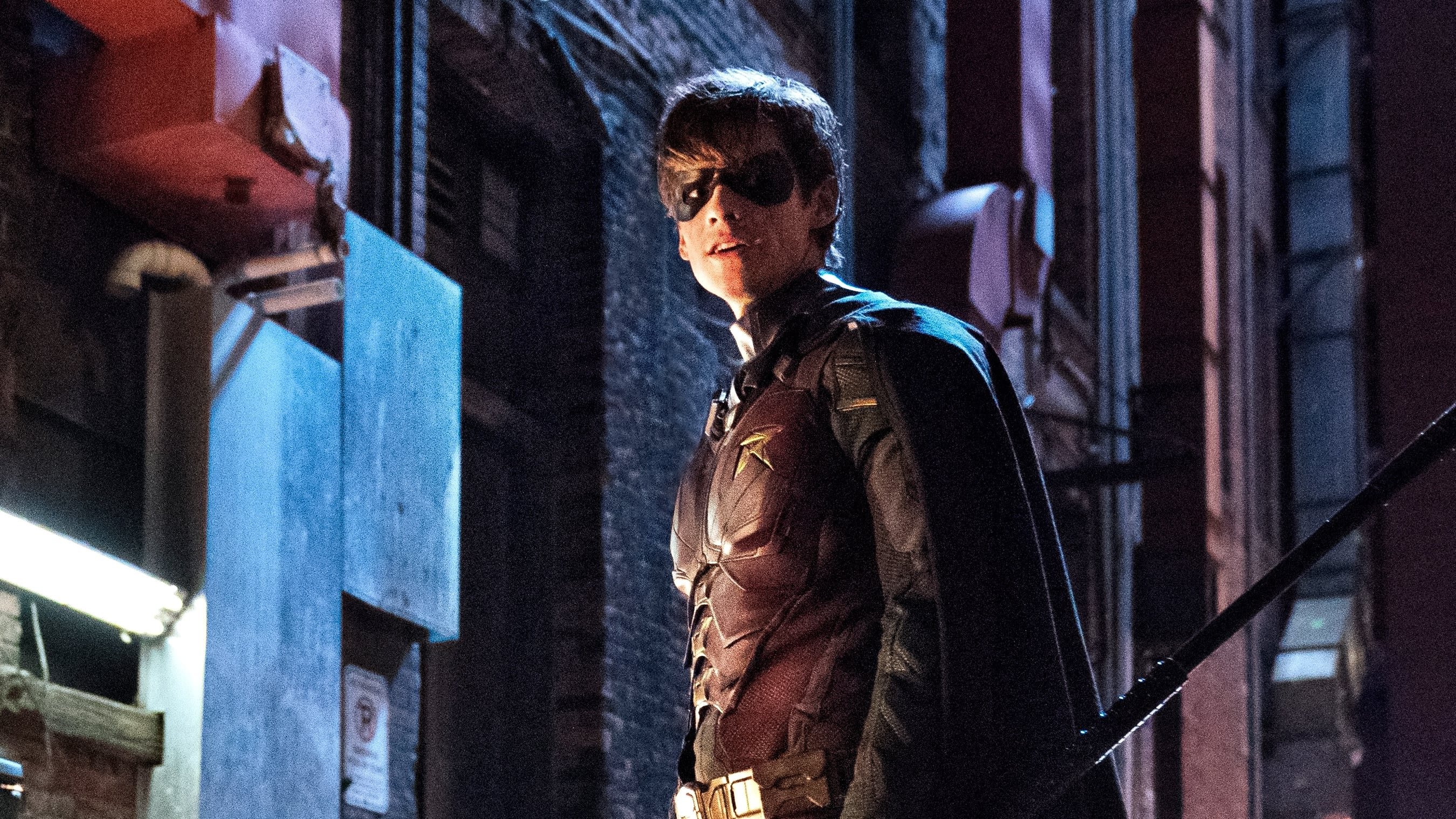 Watch Titans Season 1 Episode 1 Full Free Online On -7542