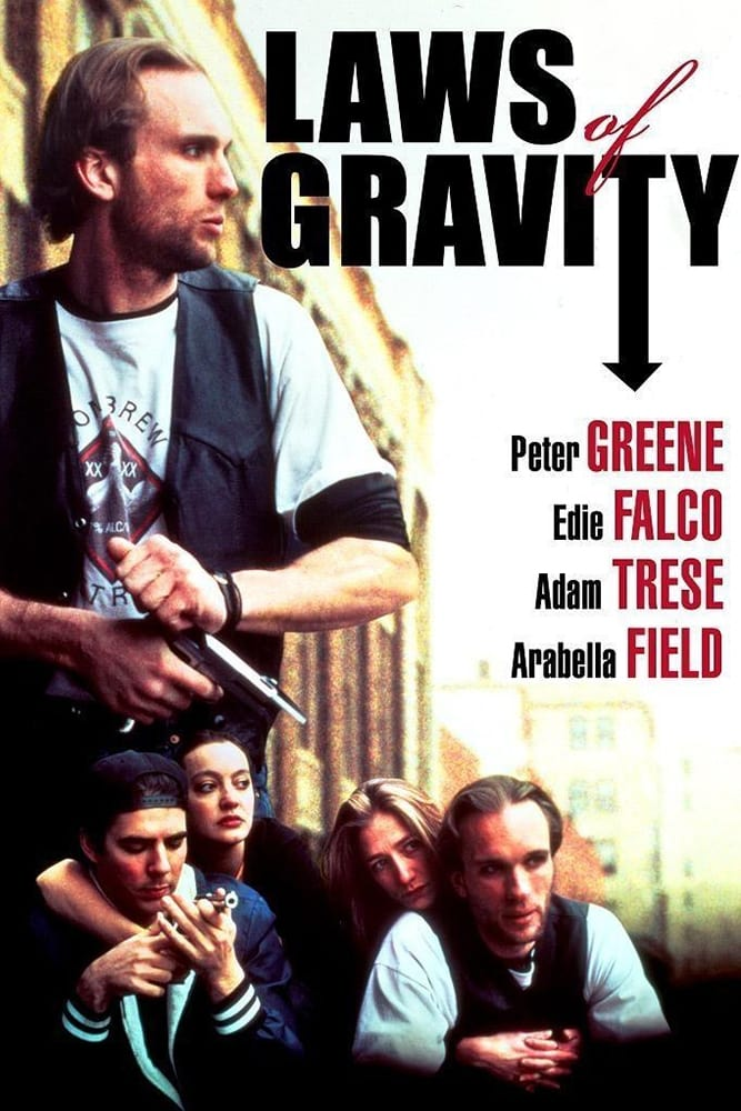 Laws of Gravity (1992)