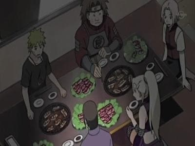 Naruto Shippūden Season 3 :Episode 54  Nightmare