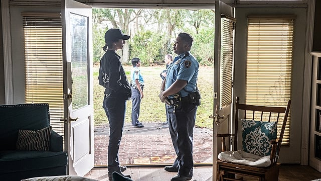 NCIS: New Orleans Season 6 :Episode 15  Relentless