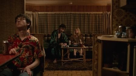 The End of the F***ing World Season 1 :Episode 7  Episode 7