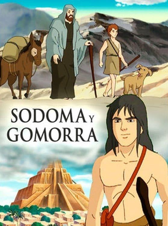 Sodoma y Gomorra (2014)