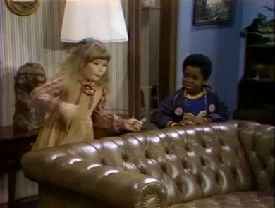 Diff'rent Strokes Season 2 :Episode 1  Arnold's Girlfriend (1)