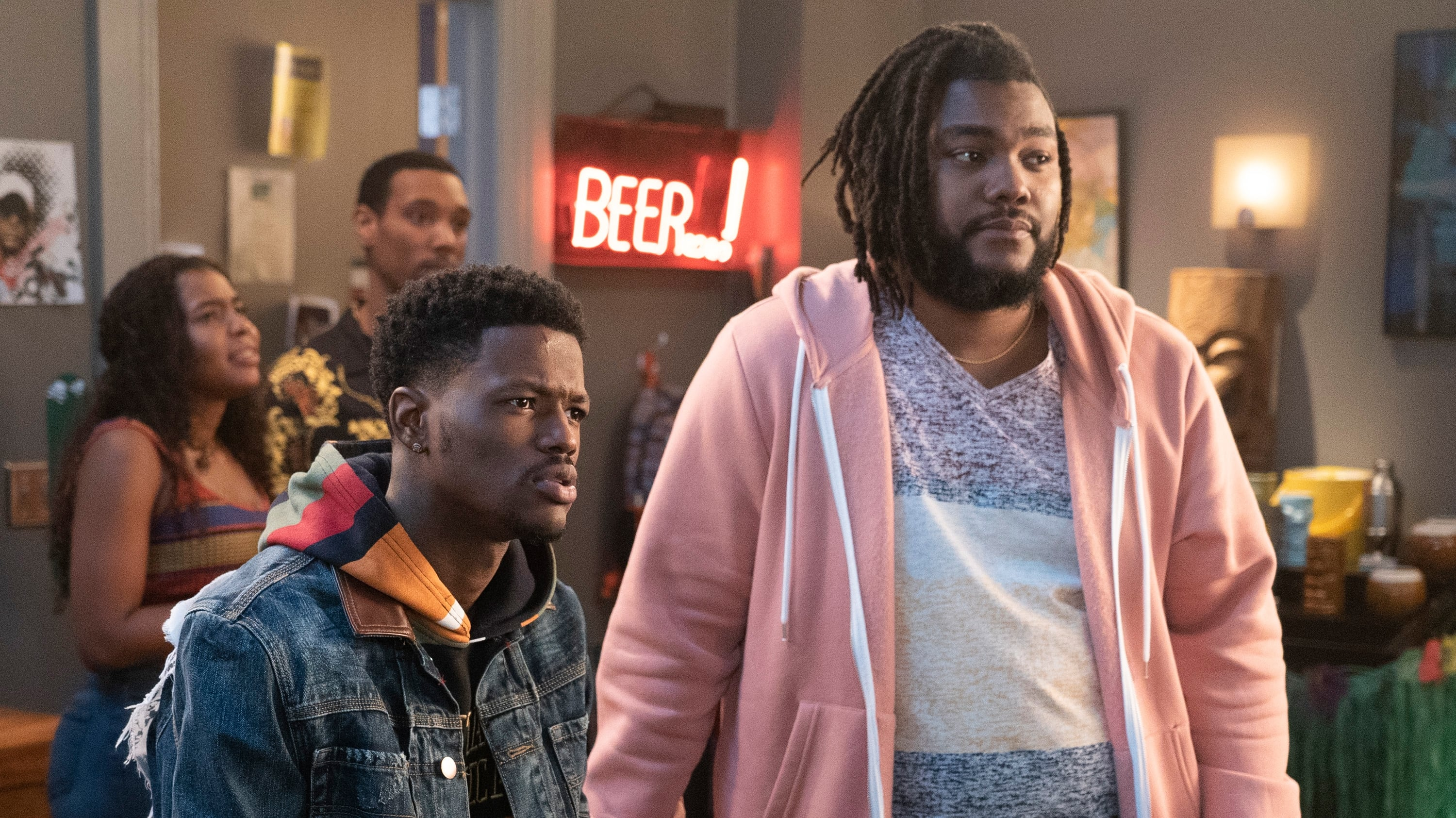 Grownish season 2 episode 19