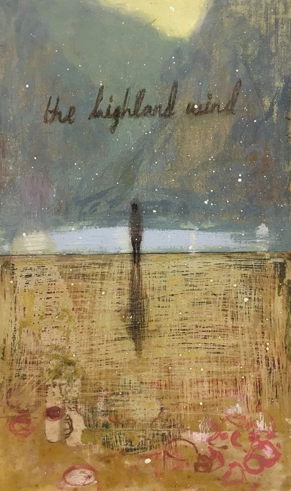 The Highland Wind
