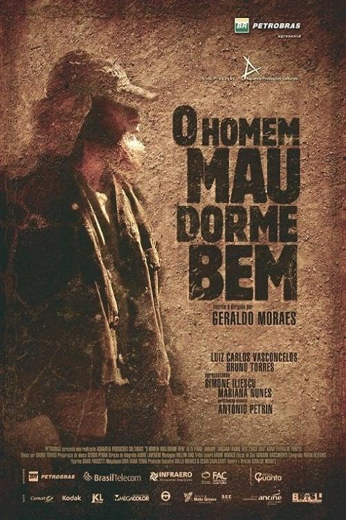 O Homem Mau Dorme Bem (2009)