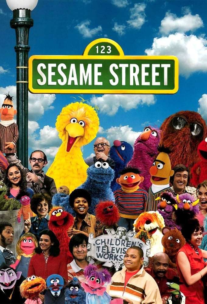 Sesame Street Season 0