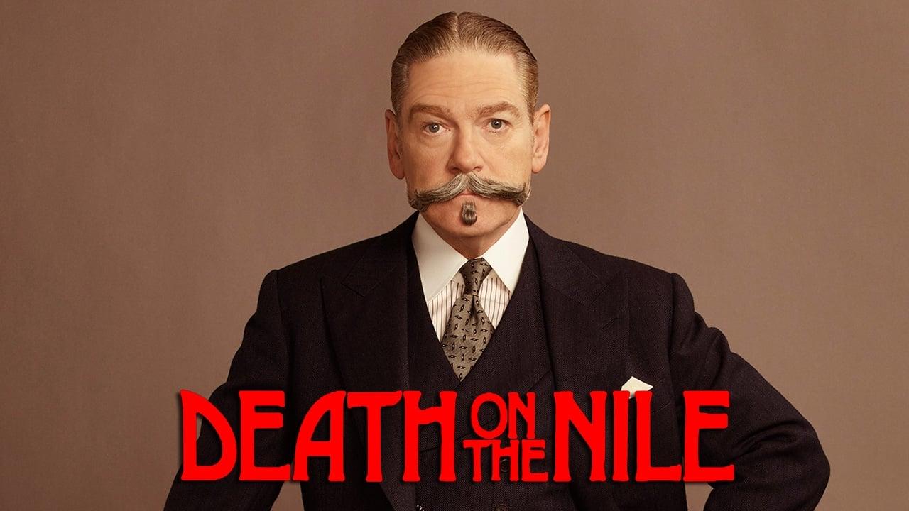Всё о фильме «Смерть на Ниле» (2020)