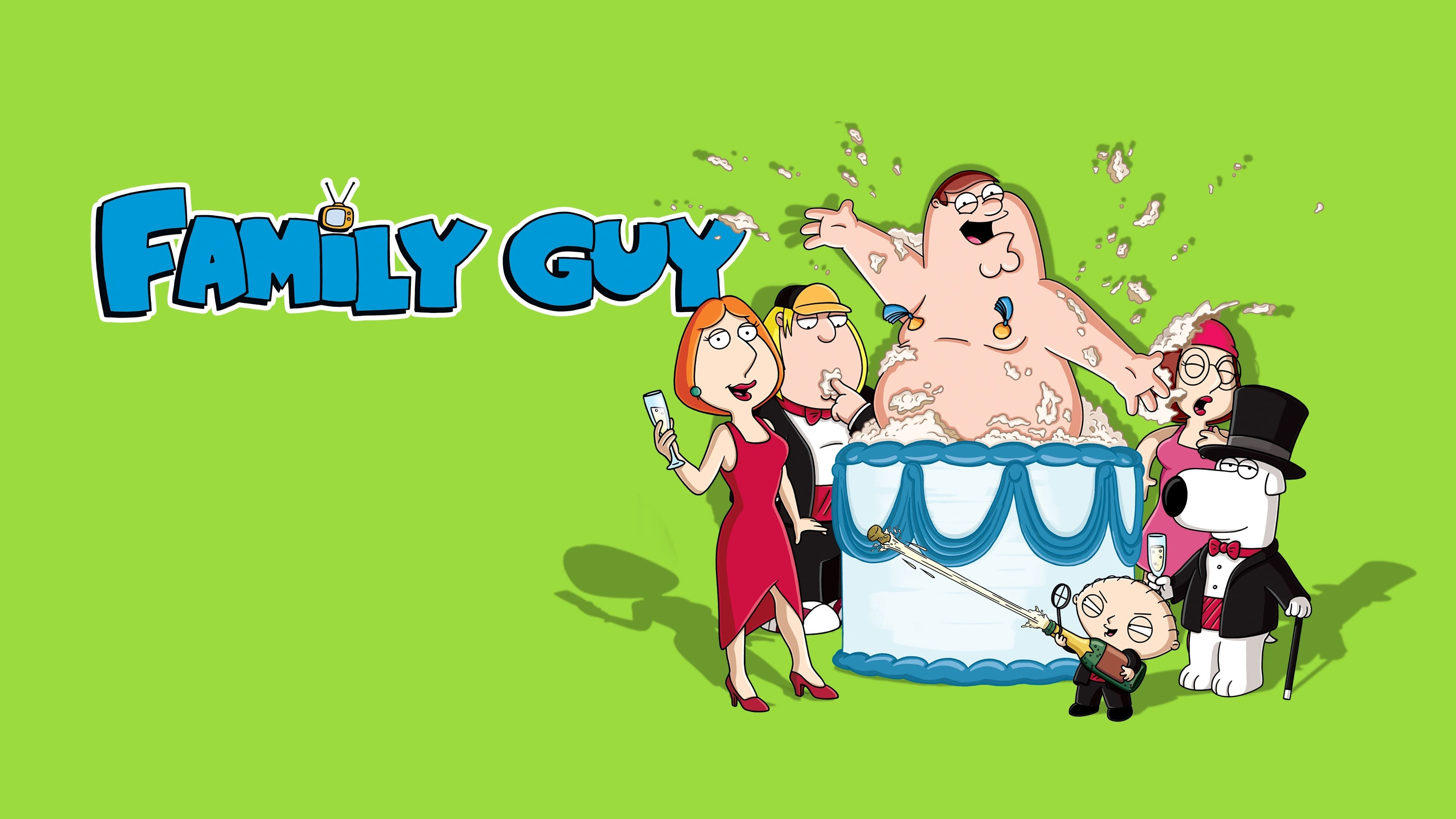 Family Guy - Season 19
