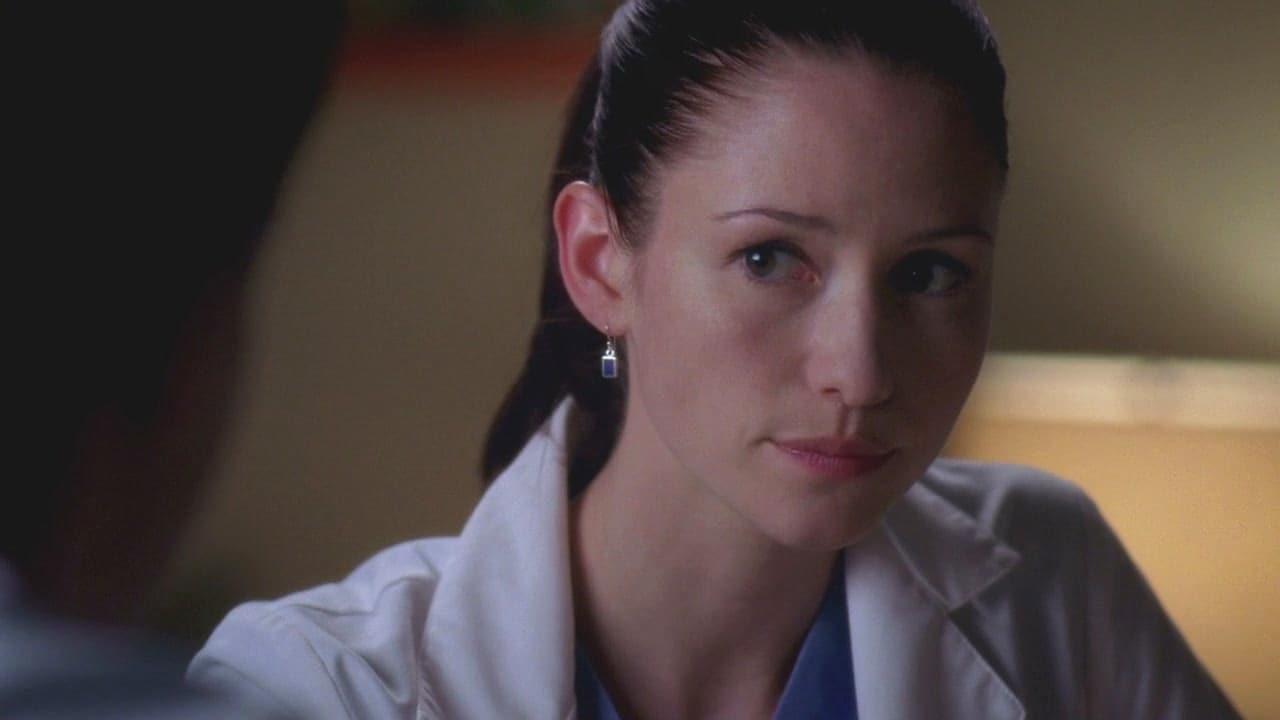 Grey S Anatomy Dream A Little Dream Of Me 2 2008