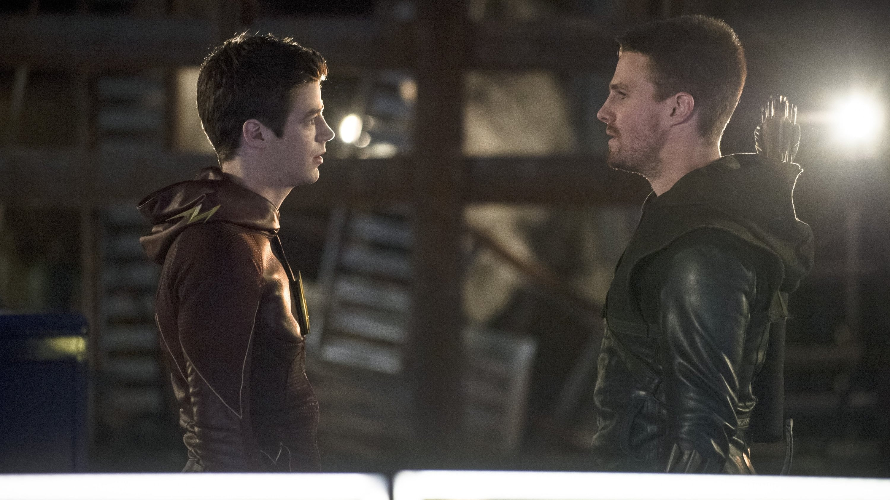 Arrow Season 3 :Episode 8  The Brave and the Bold (2)