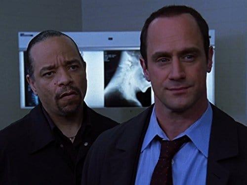 Law & Order: Special Victims Unit Season 6 :Episode 22  Parts