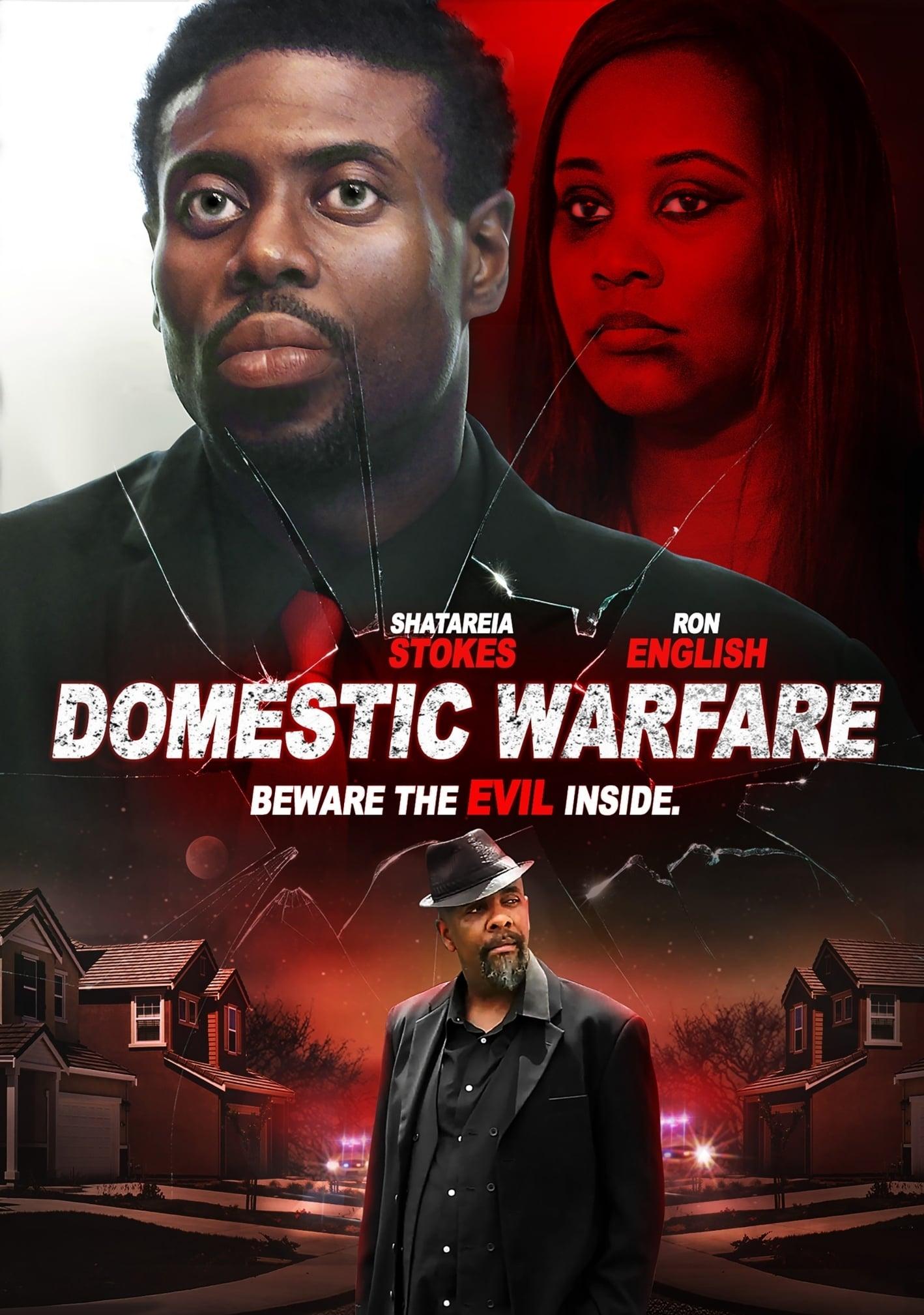 Domestic Warfare on FREECABLE TV