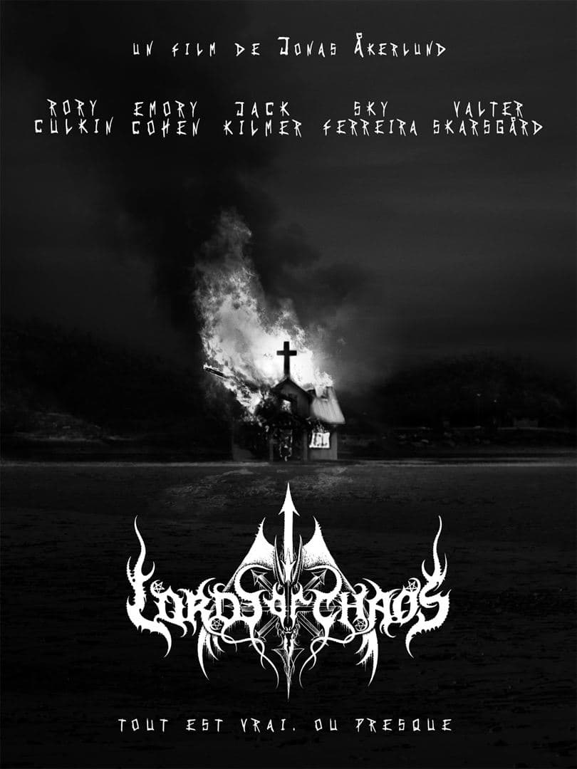 Lords of Chaos streaming sur zone telechargement
