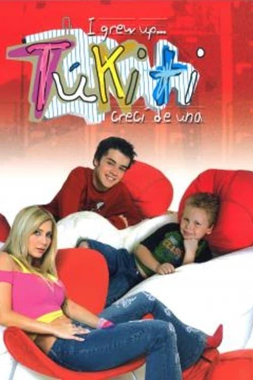 Túkiti, crecí de una (2006)