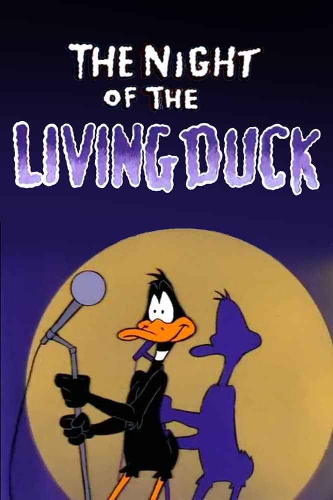 The Night of the Living Duck (1988)