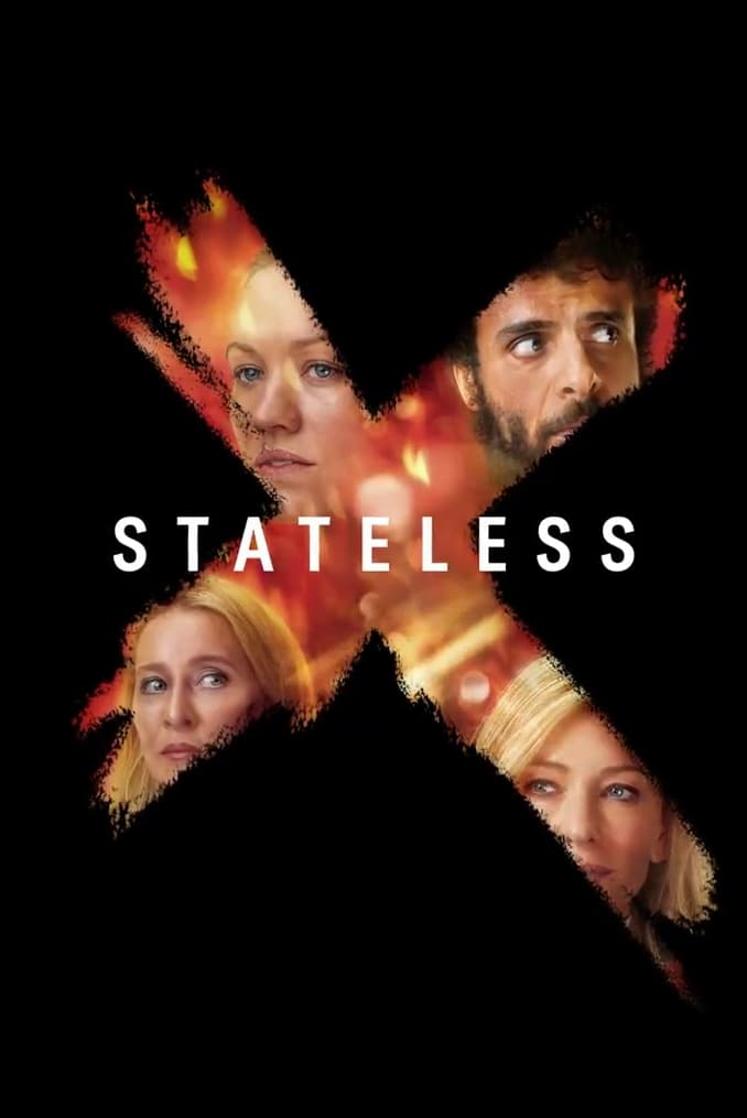 Stateless Saison 1