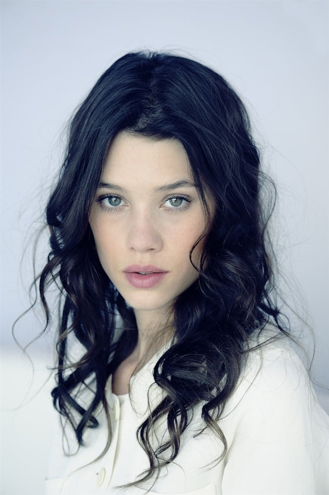 Astrid berges-frisbey photoshoot tumblr