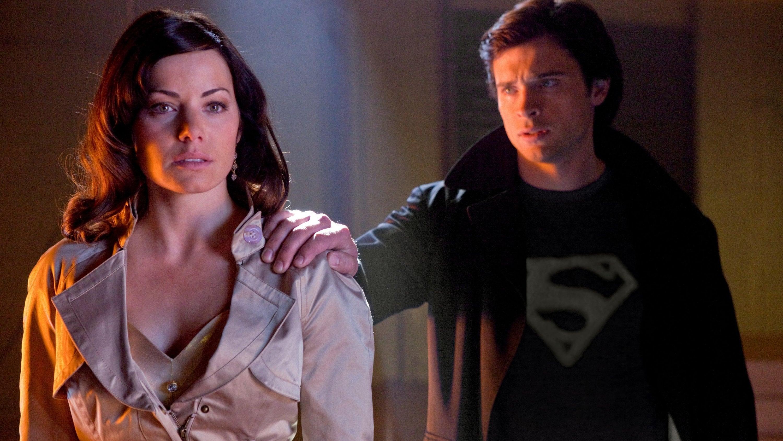 Smallville 9×18 – Farsa