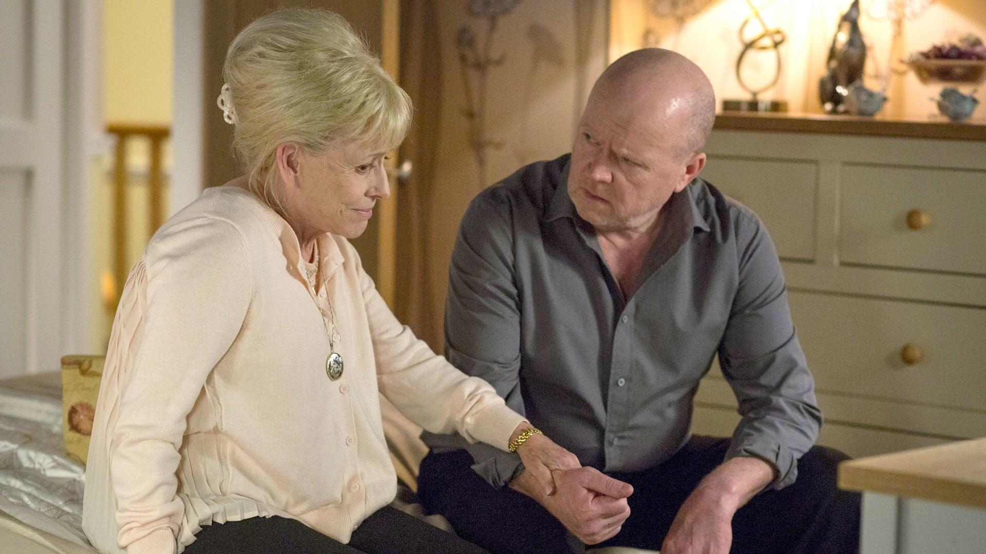 EastEnders Season 32 :Episode 80  12/05/2016