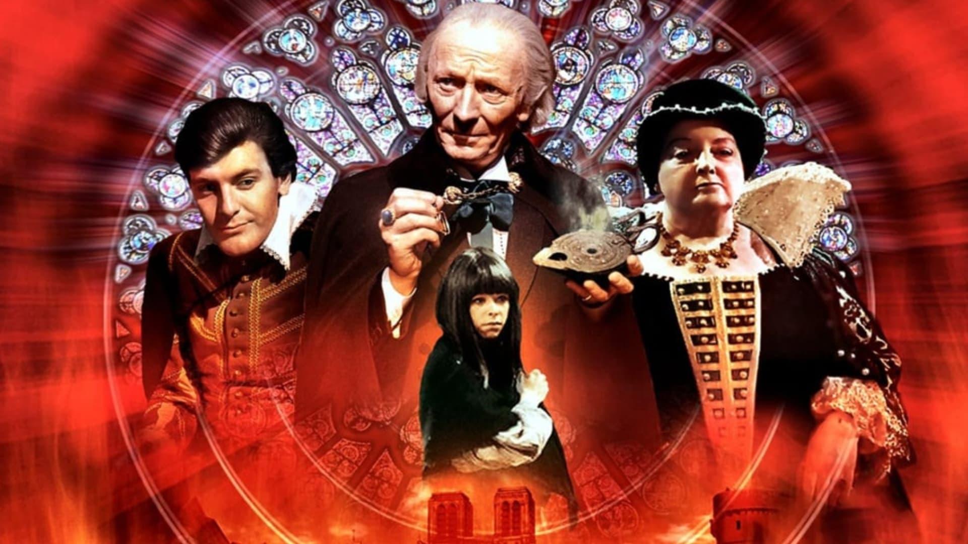 Doctor Who Season 3 :Episode 22  War of God