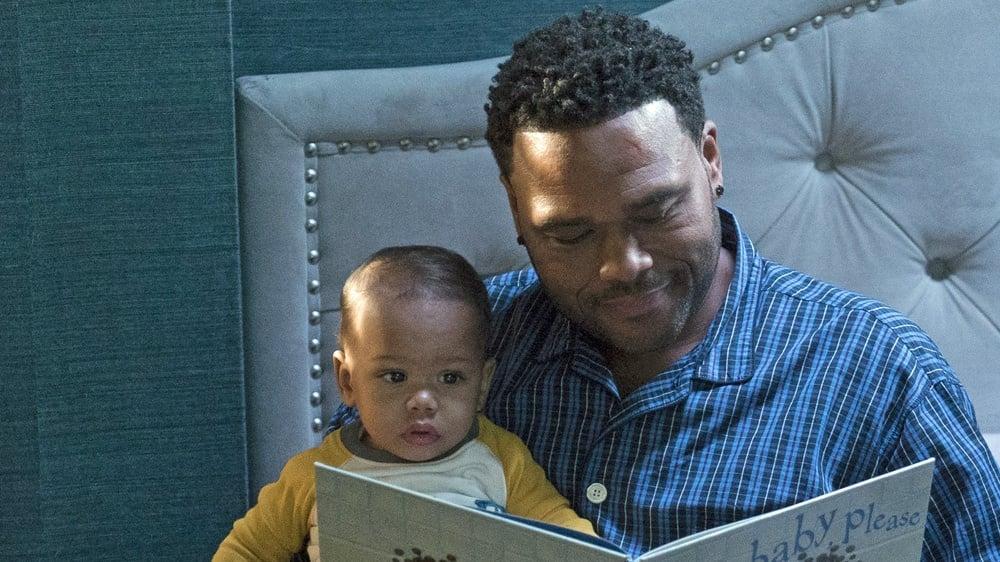 black-ish Season 0 :Episode 2  Please, Baby, Please